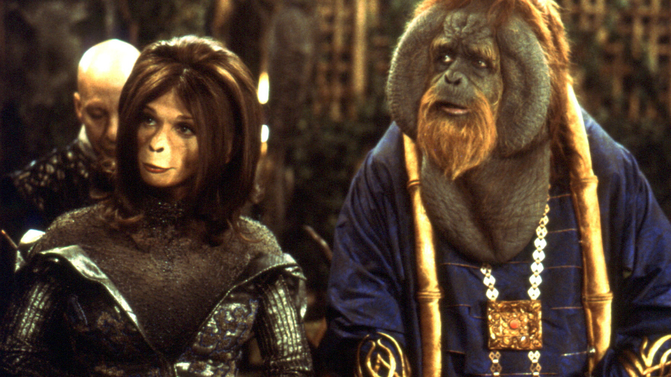planet of the apes, movies/tv