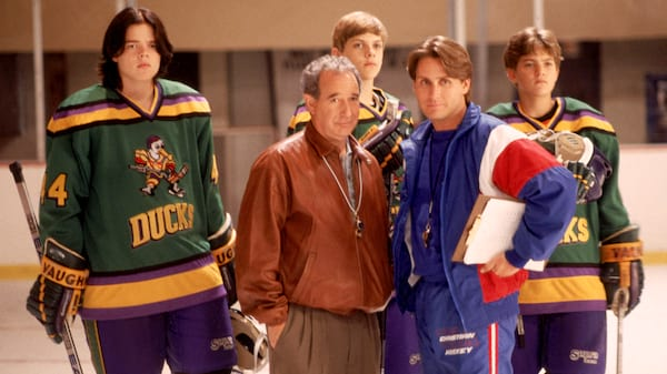 The Mighty Ducks, movies/tv, pop culture, culture