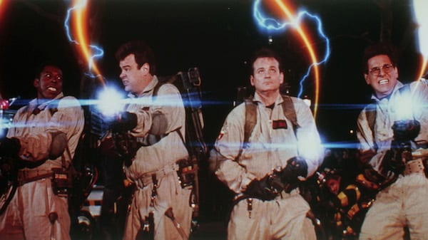 ghost busters, movies/tv, pop culture, culture