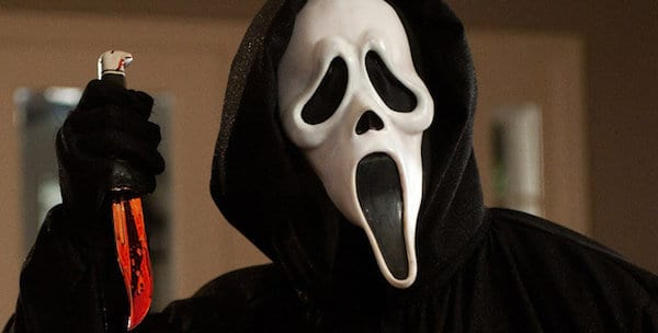 scream, pop culture, movies/tv, culture