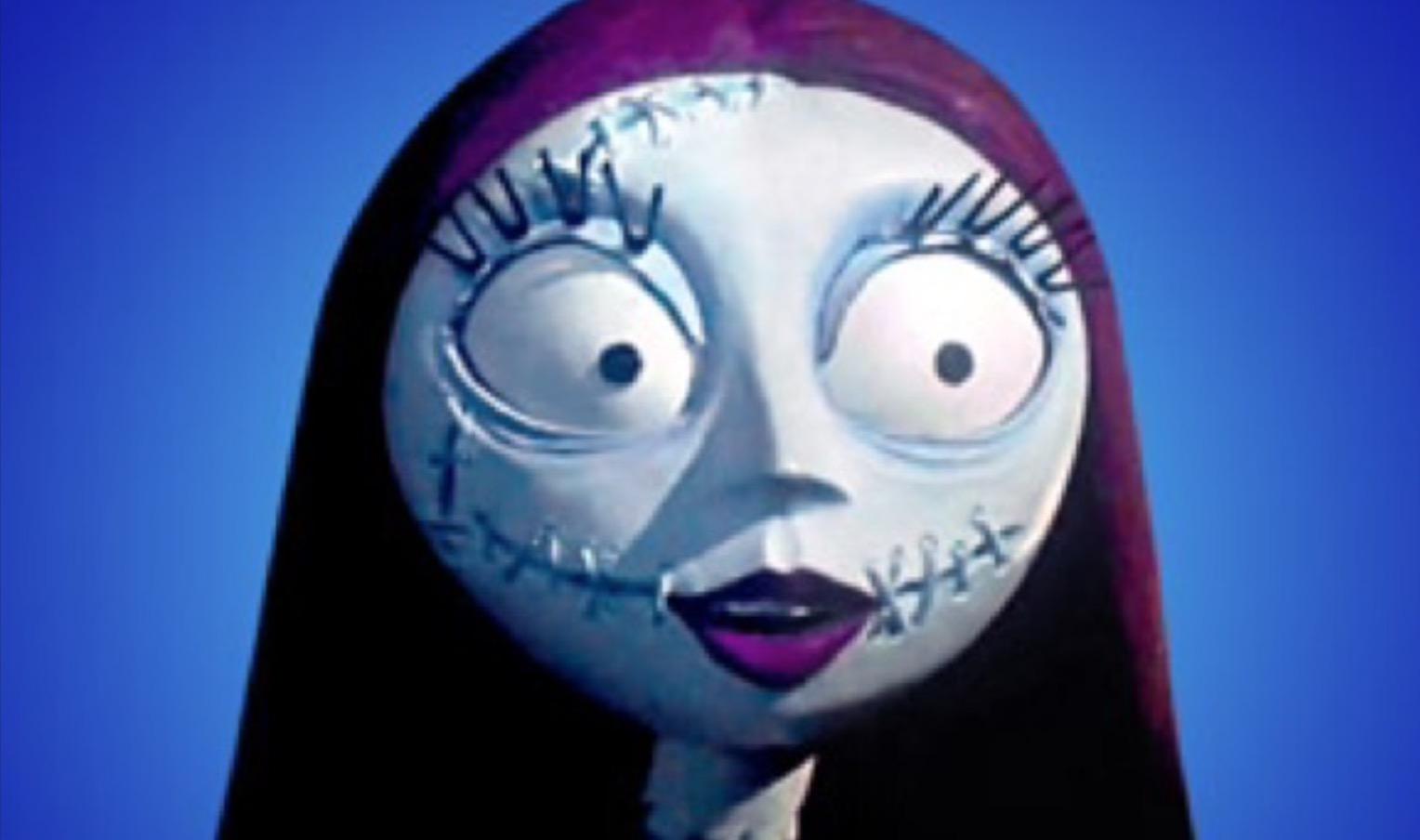 a nightmare before christmas, sally