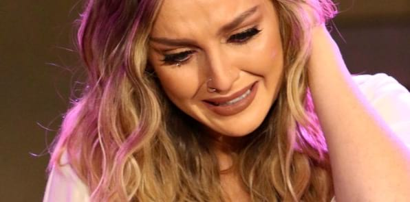 Perrie Edwards, celebs, Music
