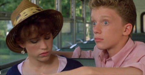 sixteen candles, movies/tv