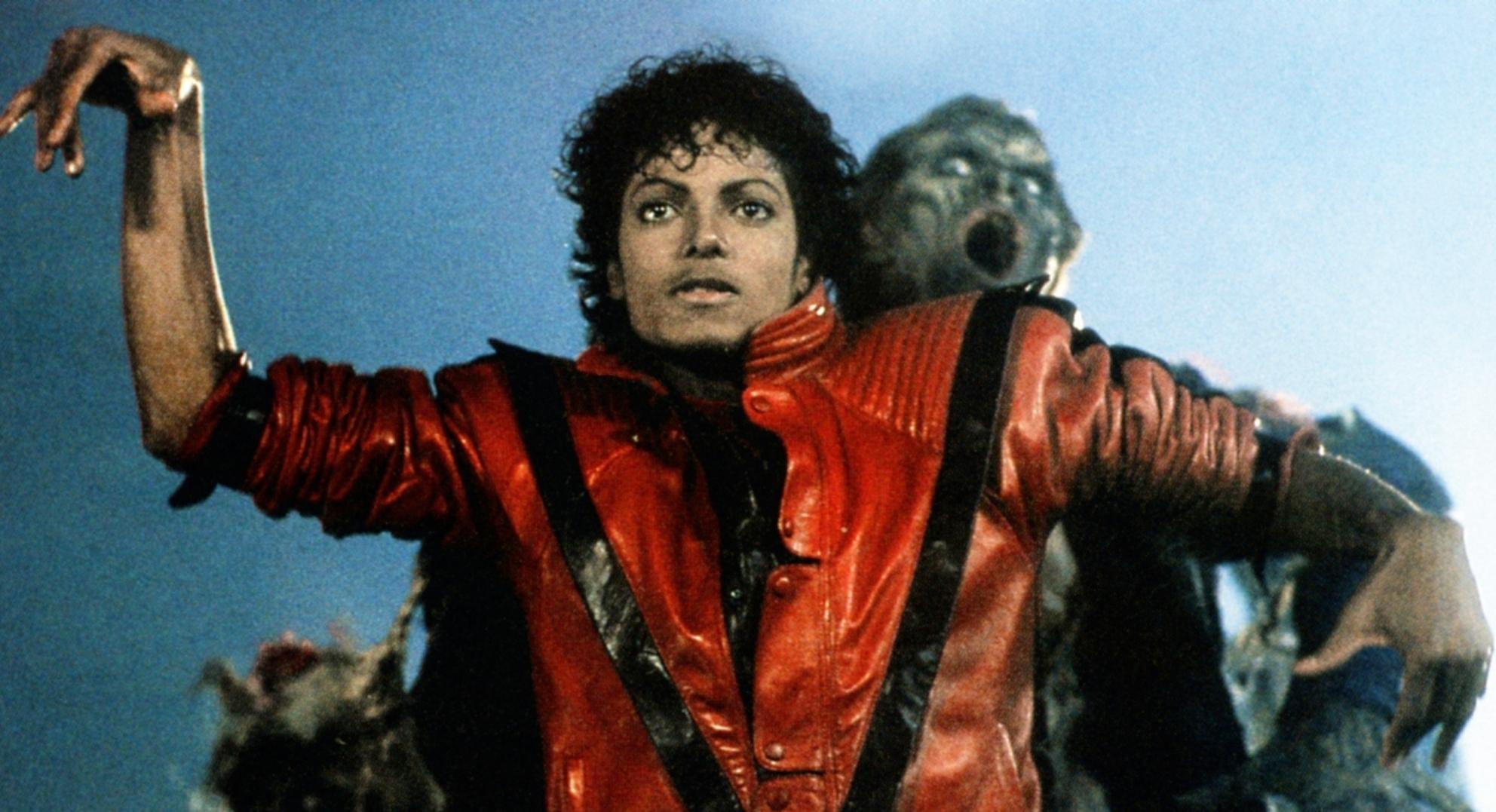 Halloween songs, michael jackson, thriller, Monsters
