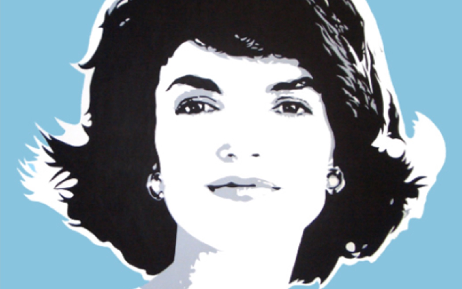 Jackie Kennedy, First Lady, politics