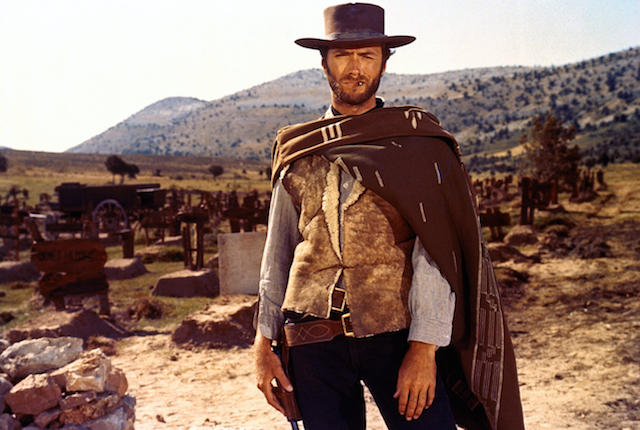 The Good, The Bad and The Ugly, movies/tv, pop culture