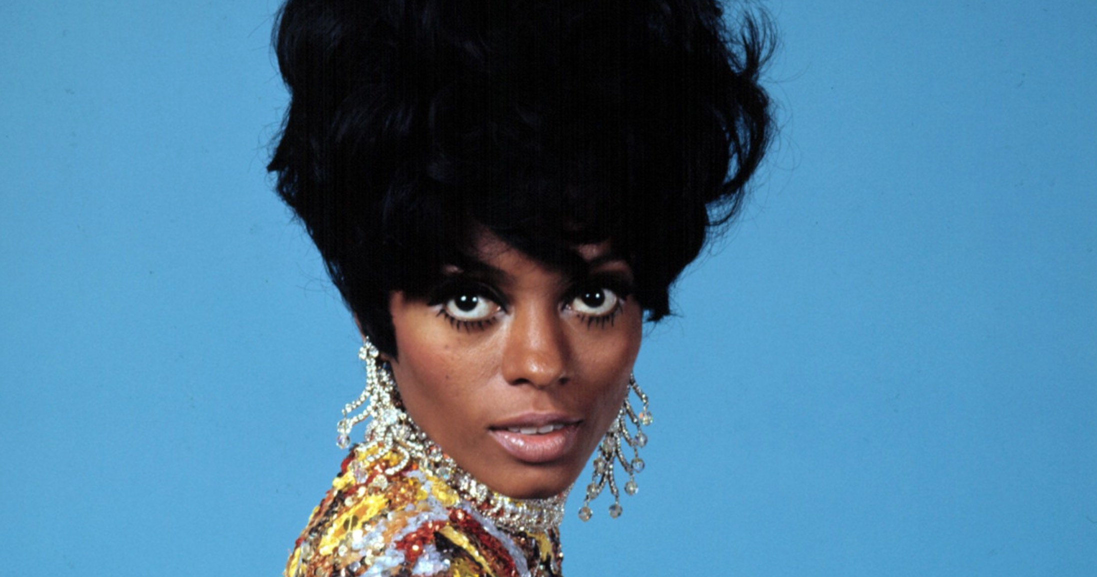 Diana Ross, 70s music