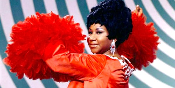 Aretha Franklin, pop culture, Music, culture, celebs