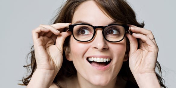 10 Tina Fey Quotes That Will Have You Laughing For Hours ...