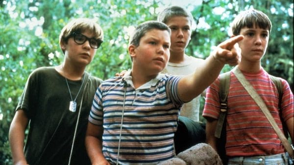 stand by me, pop culture, culture, movies/tv