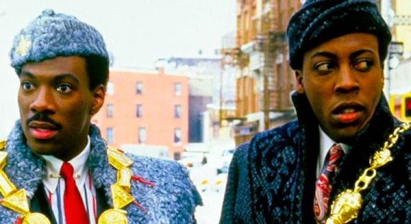 coming to america, pop culture, culture, movies/tv