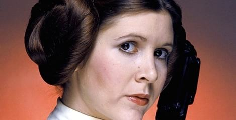 princess leia, star wars