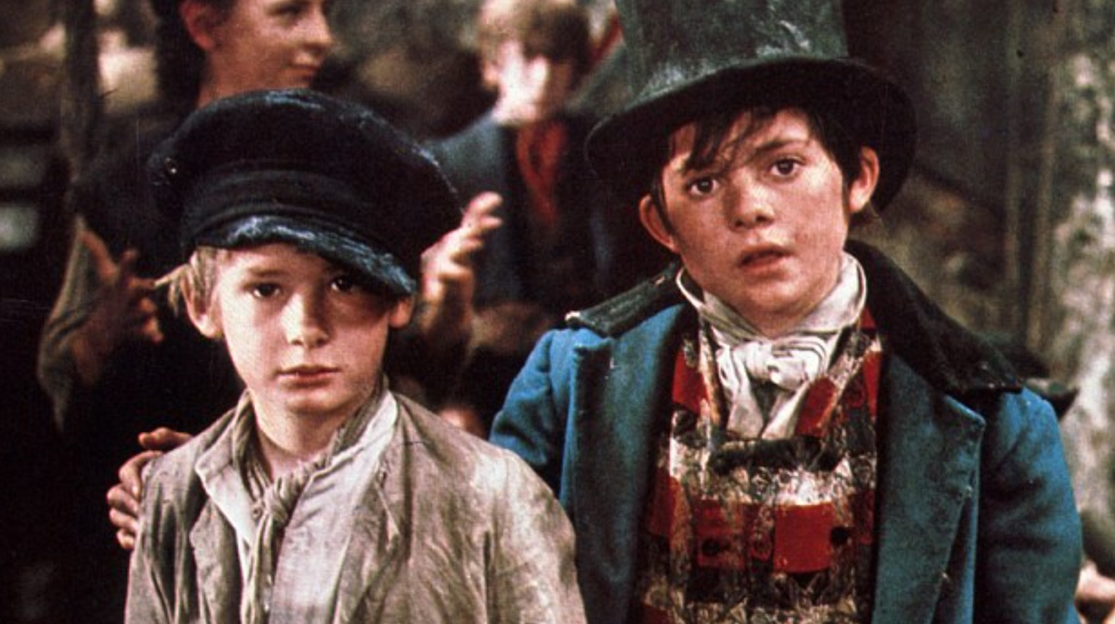 movies, oliver, 1968