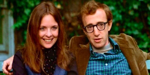 Annie Hall, woody allen, movies/tv
