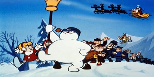 Quiz: How Well Do You Remember Frosty The Snowman? - Quiz ...