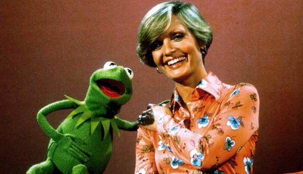 Florence Henderson, muppets