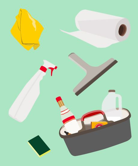 cleaning, health, home