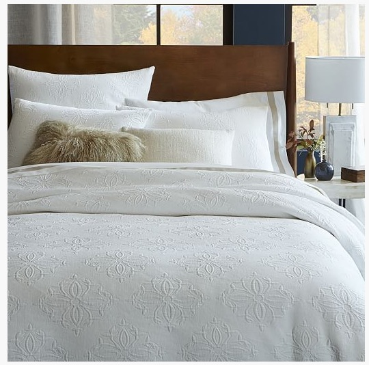 pillow, bed, bedroom, home