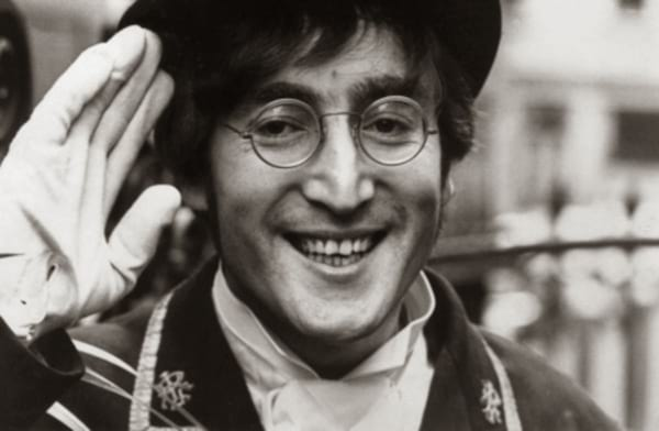john lennon, Beatles, Lennon, Music, celebs, pop culture