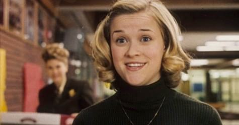 reese witherspoon, election