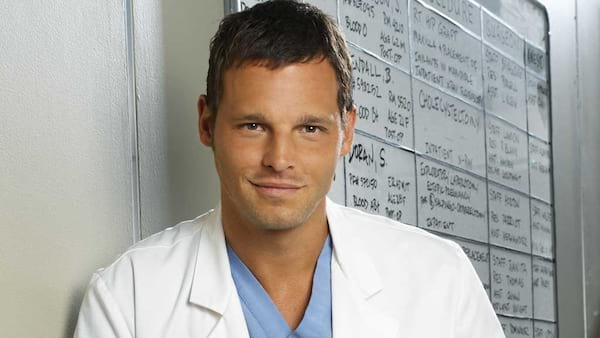 grey's anatomy, alex karev