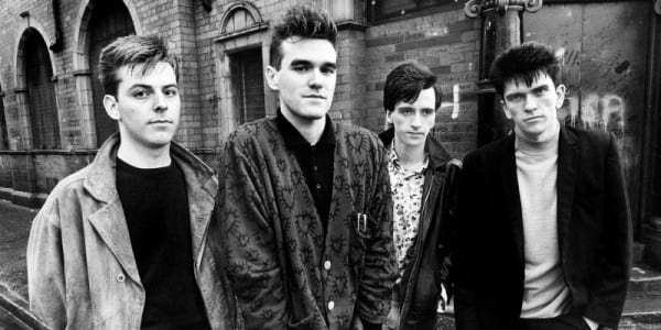 The Smiths, Music