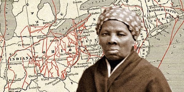 harriet tubman, Slavery, underground railroad, culture