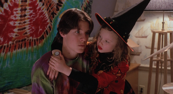Max Dennison, hocus pocus, movies/tv