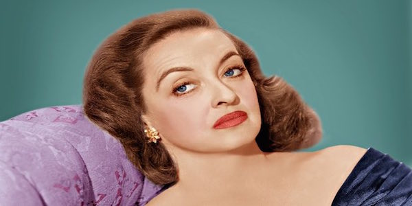 Bette Davis, All About Eve, pop culture, movies/tv