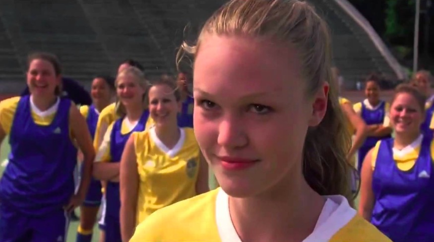 10 things I hate about you, Julia Stiles, movies/tv