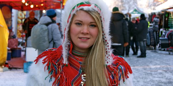 norwegian girl