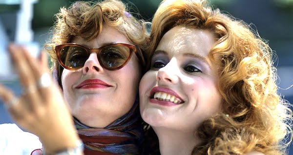 Thelma And Louise, thelma
