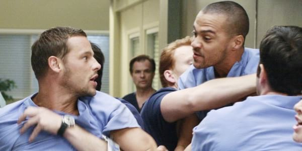 alex karev, grey's hero, jackson avery, grey's anatomy