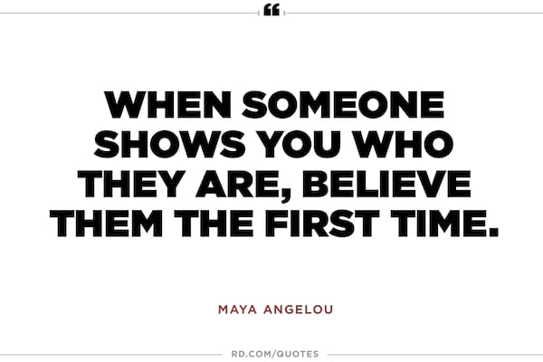 These 20 Quotes From Maya Angelou Will Make Your Heart SOAR ...