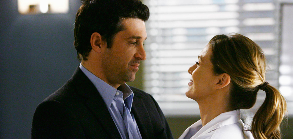 grey's anatomy, merder, meredith grey, derek shepherd