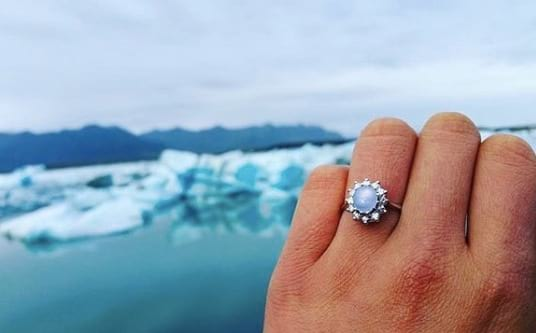 engagement ring, jewelry