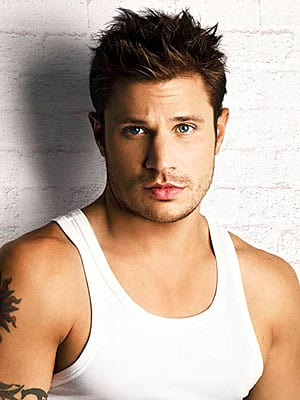 Nick Lachey, 90's, 98 Degrees, pop culture, Music, celebs