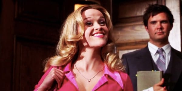 legally blonde, lawyer, court, confident, elle woods, reese witherspoon, movies/tv