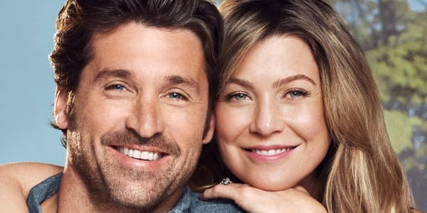 Grey's Anatomy Fanfiction: The Ultimate MerDer Alternate