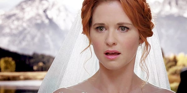 grey's anatomy, april kepner, wedding, bride, Grey's