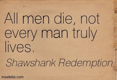 7 Shawshank Redemption Quotes That Will Inspire You To Live ...