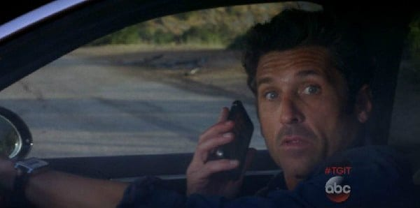 Patrick Dempsey Hasnt Ruled Out Another Greys Anatomy