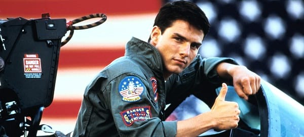 top gun, movies/tv