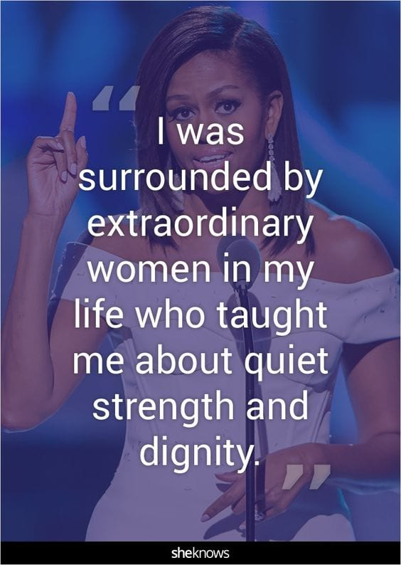 14 Empowering Quotes That Will Make You Proud To Be A Woman