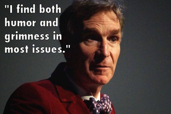 bill nye, quotes, movies/tv, pop culture, science & tech, career, celebs