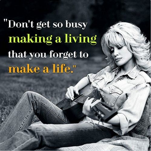 22 Dolly Parton Quotes That Ll Liberate You As A Woman Women Com