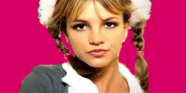 britney, britney spears, 90s, Music, girly, pink, music video, celebs