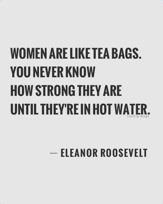 16 Girl Power Quotes To Share With Your Best Friend - Women.com