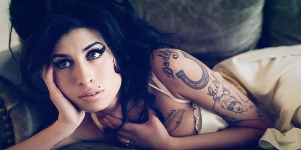 Amy Winehouse, Music