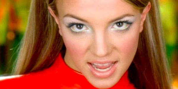 britney, face, close-up, close, good, quiz, WTF, lol, britney spears, 90s, tbt, eyes, yes, red, blond, oops